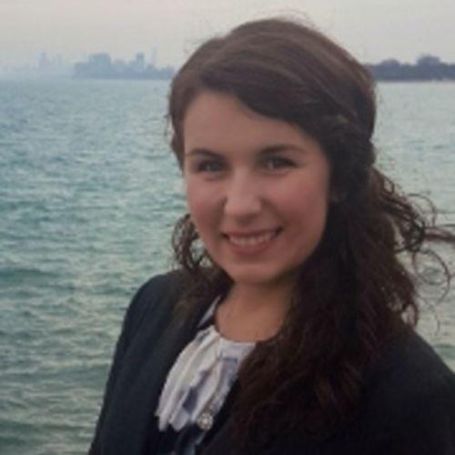 House Sitter Provider Elizabeth Page's Profile Picture