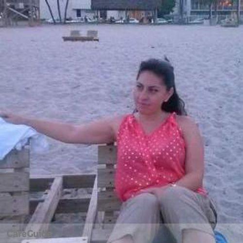 Housekeeper Provider Maria Galiano's Profile Picture