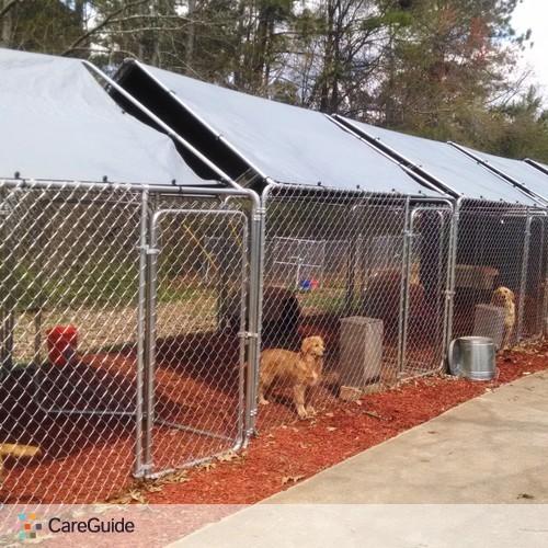 Pet Care Provider Jamie G's Profile Picture