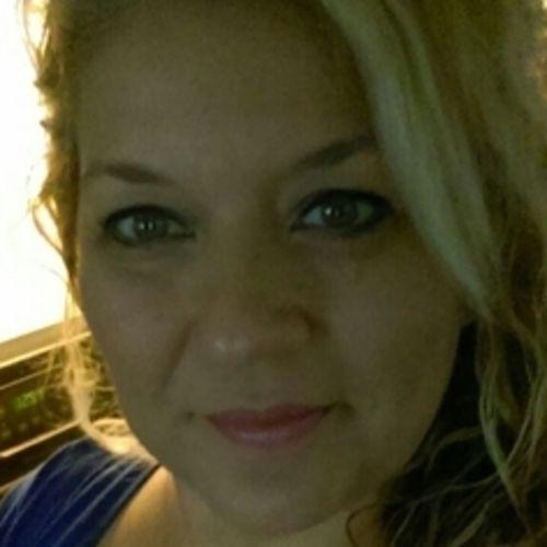 Housekeeper Provider Georgina Esparza's Profile Picture