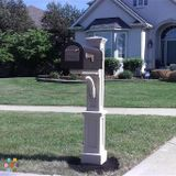 Mailbox Remedies, Specializing in Mailbox Installation and other Handyman Services