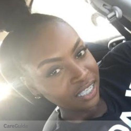 House Sitter Provider Lamia Pierre's Profile Picture