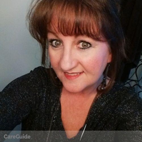Canadian Nanny Provider Glenda Manseau's Profile Picture