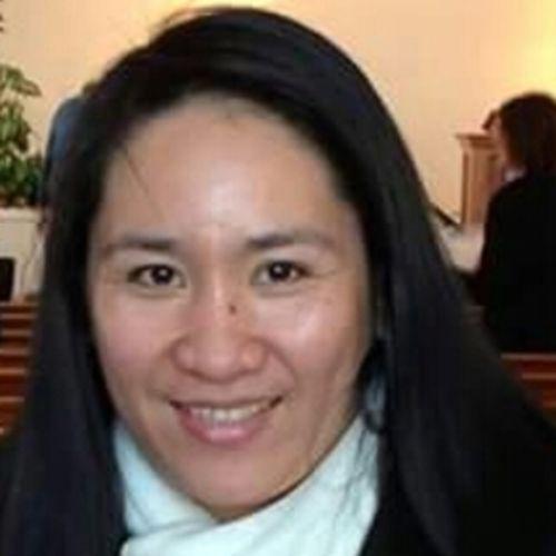 Canadian Nanny Provider Lorena Andres's Profile Picture