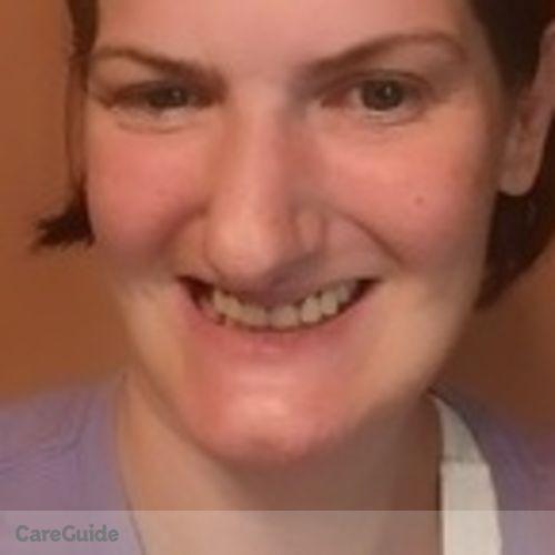 Pet Care Provider Bridget R's Profile Picture