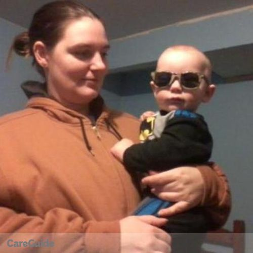 Child Care Provider Britney B's Profile Picture