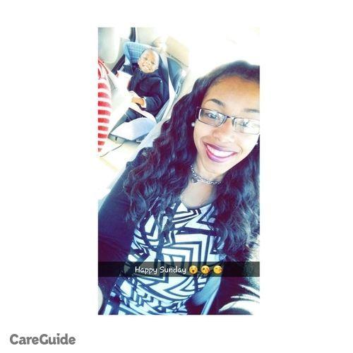 Child Care Provider Jamecia S's Profile Picture