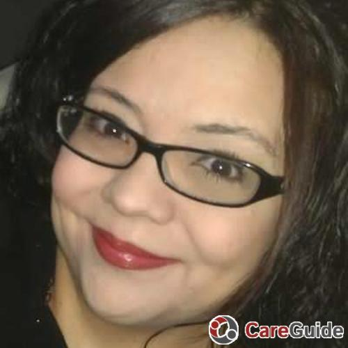 Child Care Provider Yvette G's Profile Picture