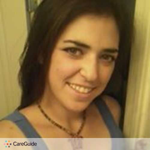 Pet Care Provider Lexi C's Profile Picture
