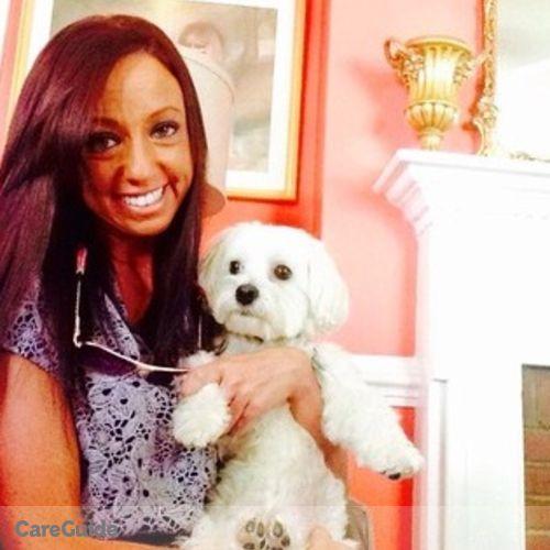 Pet Care Provider Ashley H's Profile Picture