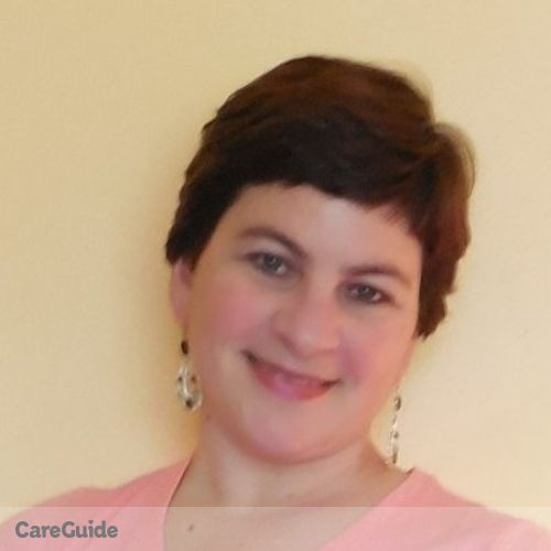 House Sitter Provider Cybele L.'s Profile Picture