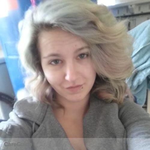 Canadian Nanny Provider Monique Lockard's Profile Picture