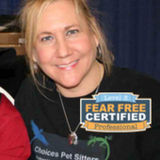 Fear Free Elite Certified / Bonded / Insured Professional Pet Specialist (Drop-In/Overnight Pet Sitting and Dog Walking)