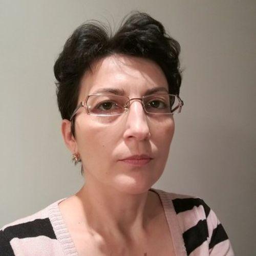 Canadian Nanny Provider Ramona Grechi's Profile Picture