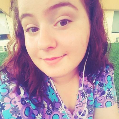 Child Care Provider Tiffani Zacco's Profile Picture