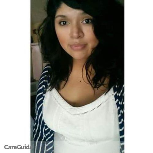 Child Care Provider Soley Villegas's Profile Picture