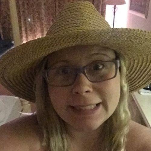 Canadian Nanny Provider Rebecca Moreau's Profile Picture