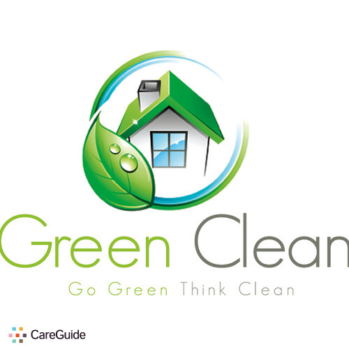 Housekeeper Provider Green Clean 's Profile Picture
