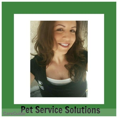 Pet Care Provider Dondi McFadden's Profile Picture