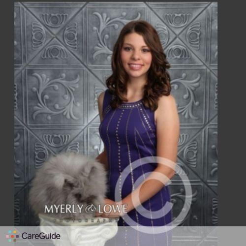 Pet Care Provider Laura K's Profile Picture