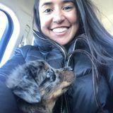 Im Melissa Rivera Chiropractic student I am Interested In Marietta Animal Caregiver Opportunity