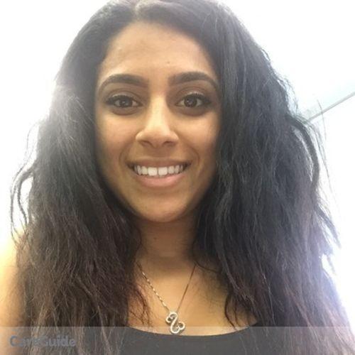 Child Care Provider Amira Khamis's Profile Picture