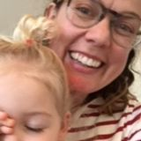 Experienced Nanny Looking for Full-Time Position