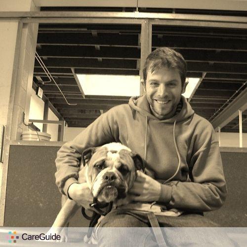 Pet Care Provider Gordon Walkowiak's Profile Picture