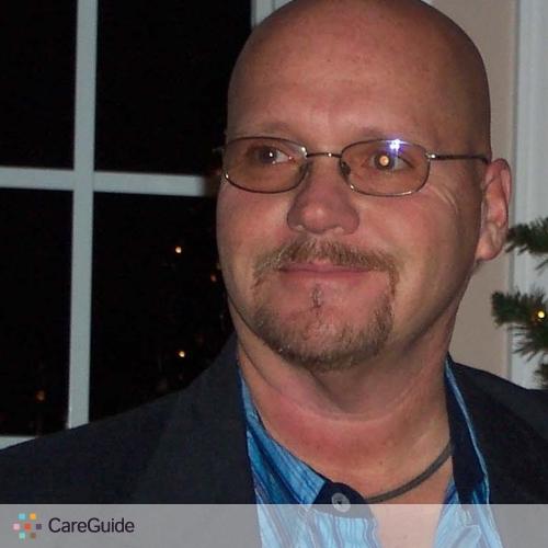 Handyman Provider Scott Conner's Profile Picture