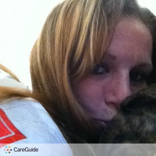 Pet Care Provider Kerri Hurley's Profile Picture