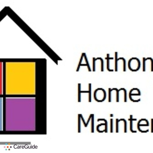Handyman Provider Anthony Church's Profile Picture