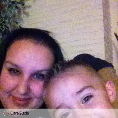 Child Care Provider Christina Hurtado's Profile Picture
