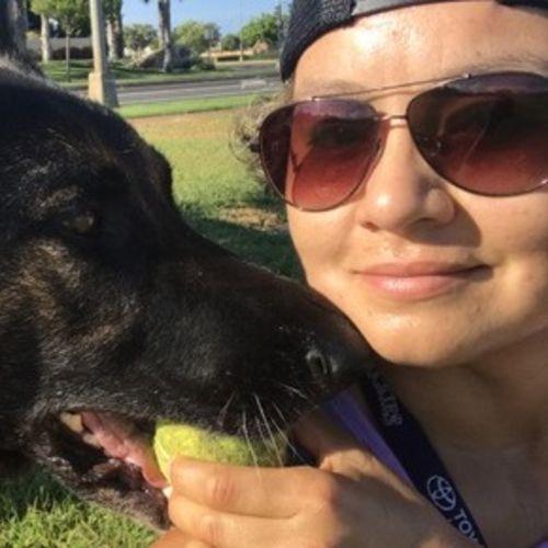 Pet Care Provider Eliana Brodsky's Profile Picture