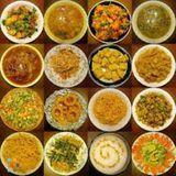 Multi-Cuisine Chef