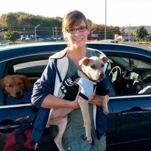 Pet Care Provider Kelcie M's Profile Picture