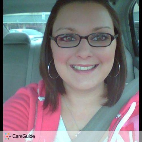 Pet Care Provider Nicole Anthony's Profile Picture