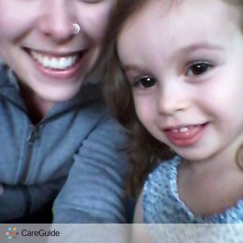 Child Care Provider Dana Inglis's Profile Picture