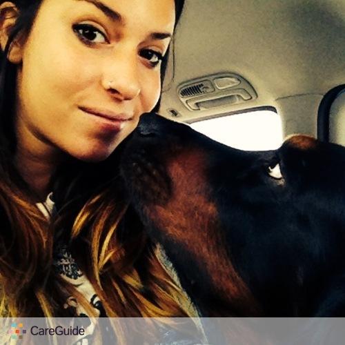 Pet Care Provider Anna Zambelli's Profile Picture