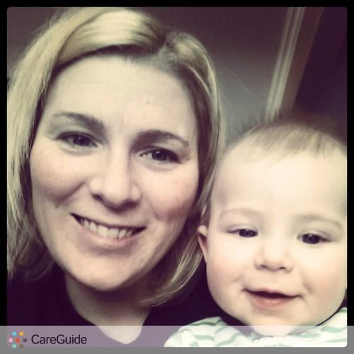 Child Care Provider Amanda P's Profile Picture