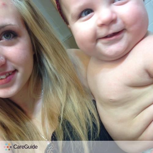 Child Care Provider Felicity Cherry's Profile Picture
