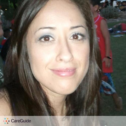 Child Care Provider Frances B's Profile Picture
