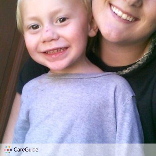 Child Care Provider Destiny R's Profile Picture