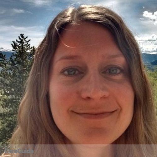 Housekeeper Provider Cristine K's Profile Picture