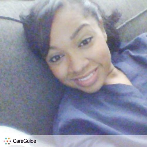 Child Care Provider Jordan L's Profile Picture