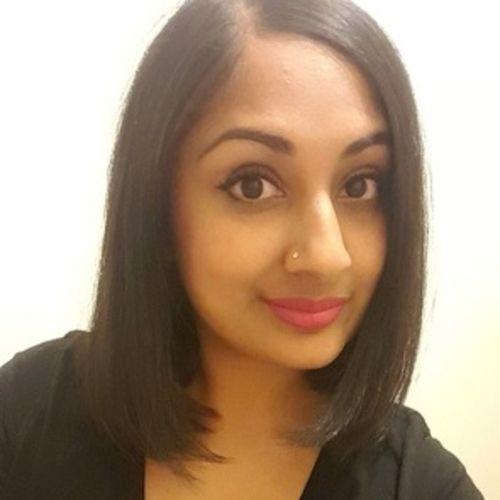 Child Care Provider Naya A's Profile Picture