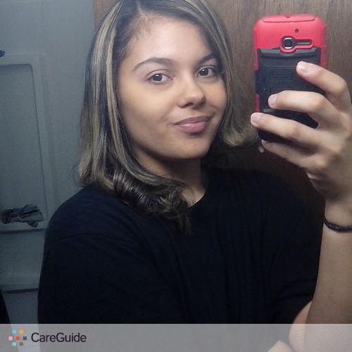 Child Care Provider Michellej R's Profile Picture