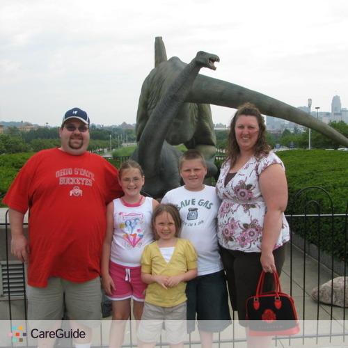 Child Care Provider Amy Smock's Profile Picture