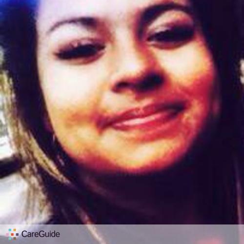 Housekeeper Provider Monica Ramirez's Profile Picture