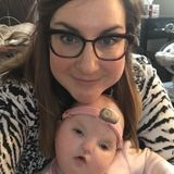 Full Time Care Giver for Special Needs 2 Year Old