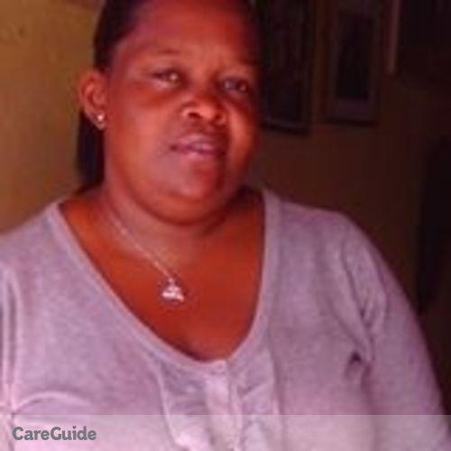 Canadian Nanny Provider Cherne Ann N's Profile Picture